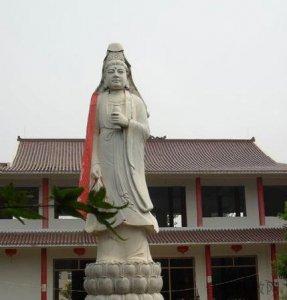 巢湖新佛寺