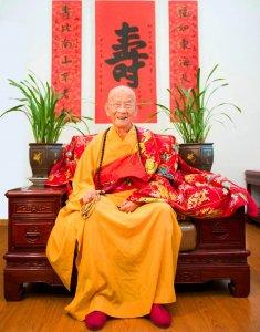 合肥市佛教协会 第四届理事会领导成员名单